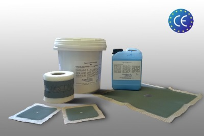Aquaproof Wetroom Waterproofing 10 sq.m. Shower Kit