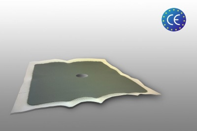 Aquaproof Wetroom Waterproofing Large Outlet Sleeves