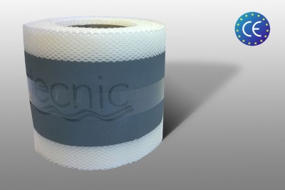 Aquaproof Wetroom Waterproofing Tape