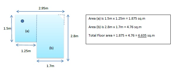 Calculate Floor Area Thefloors Co