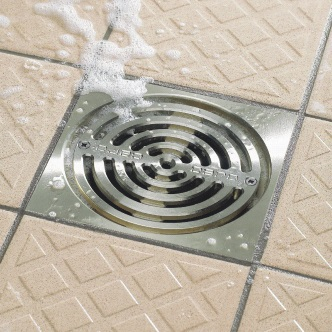 Wet Room Drains