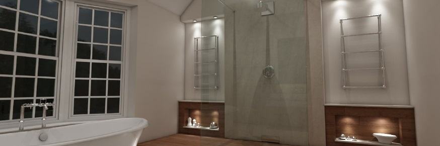 can i build a wetroom upstairs wetroom experts