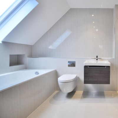 Waterproofing Bathrooms and Shower Areas to British Standard BS 5385-4:2015